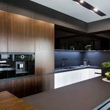 white gloss kitchen doors integrated handle veneer doors gallery aluminum glass cabinet doors