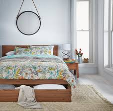 Freedom Bedroom Furniture Sisca Queen Bed With Drawer 1499 Available Online And In Store