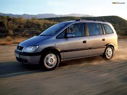 opel meriva 2003 zafira a 1999 u20132003 wallpapers