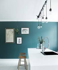 peinture cuisine moderne supérieur idee de cuisine moderne 9 couleur peinture cuisine 66