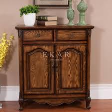 Antique Storage Cabinet Alibaba Wholesale Antique Wood Cabinet Shoe Storage Cabinet Buy