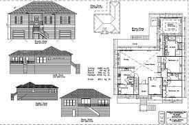 Breeze House Floor Plan 4 Bedroom Ranch Floor Planscustom Ranch House Floor Plans Bedroom