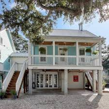 12 of the cutest little beach cottages that sold in 2016 tybee