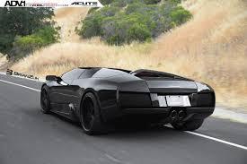 Lamborghini Murcielago Lp640 4 - lamborghini murcielago lp560 adv5 2 deep concave sl wheels adv