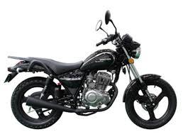 nissan almera ultra racing bar zontes tiger 125 custom cruiser commuter motorbike new
