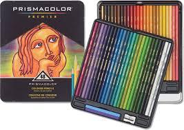 prismacolor colored pencils colored pencils