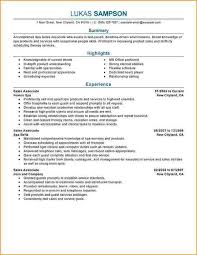 Sales Associates Resume 100 Fitness Resume Sample Marketing And Sales Resume Objective