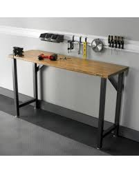 Work Bench For Sale Snag This Fall U0027s Sale 34 Off Gladiator 66 5 In Bamboo Modular