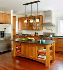 island style kitchen design best 25 kitchen islands ideas on