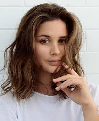 idã e coupe de cheveux femme les 25 meilleures idées de la catégorie cheveux mi longs sur