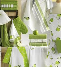 linge de cuisine tendance linge de maison tissus ameublement decoration textile