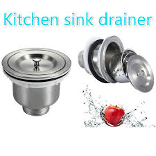 Kitchen Sink Drain Pipe by Compare Prices On Kitchen Sink Drainage Online Shopping Buy Low