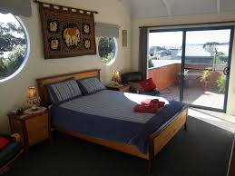 apartment black dolphin beach penthouse cape woolamai australia