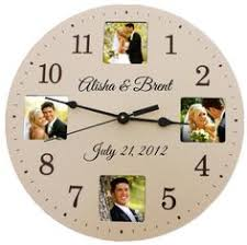 personalized wedding clocks 8 personalized wedding gift ideas for friend augrav