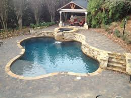 Pool Ideas Pinterest by Gunite Swimming Pool Designs 1000 Images About Pools On Pinterest