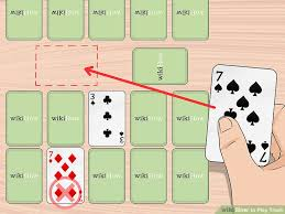 play trash 10 steps pictures wikihow