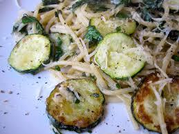 zucchini pasta recipe popsugar food