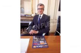 chambre des independants du patrimoine ecodocs21 d alain iteney nouveau président de la