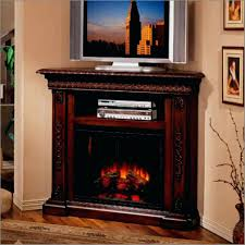 electric fireplace logs insert stone stand fascinating ideas on