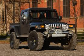 mail jeep conversion new aftermarket firm streetcar usa launches establishes key