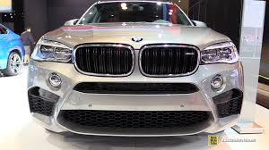 bmw x5 inside 2015 bmw x5 m exterior and interior walkaround 2014 la auto