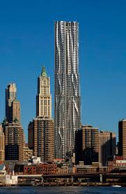 40 best new york by gehry images on pinterest frank gehry new 8 spruce street by frank gehry new york ny photo by david sundberg