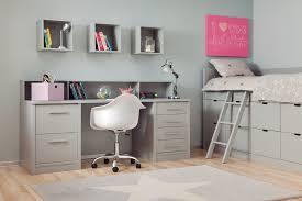 chambre enfant avec bureau chambre enfant bahia block avec bureau pour enfant asoral so nuit