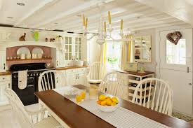 kitchen cottage ideas the cottage kitchen ideas for cute house