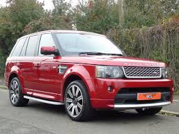 range rover autobiography 2012 land rover range rover sport sdv6 autobiography sport