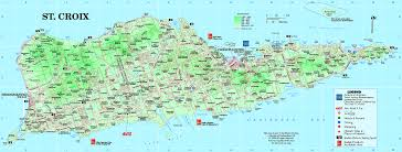 st croix caribbean map st croix us islands travel guide luketravels within us