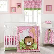 Western Baby Crib Bedding by Amazon Com Sassy Jungle Friends 9 Piece Baby Crib Bedding Set By