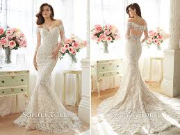 the 25 most popular wedding gowns of 2016 bridalguide - Popular Wedding Dresses