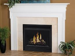 newport 52 in x 39 in wood fireplace mantel surround