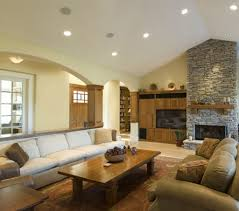 elegant interior and furniture layouts pictures stacked stone