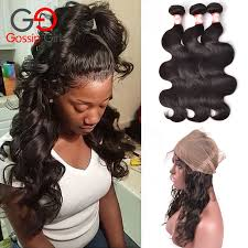 caring for your natural and malaysian wavy hair basic upkeep tips malaysian body wave with closure 360 frontal with bundles wet and