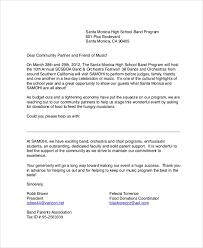 sample donation request letter surf chaplaincy benefit donation