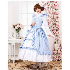 Belle Halloween Costume Blue Dress Aliexpress Buy Green Enticing Elf Christmas