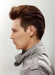 boys haircut with sides mens hairstyles inspiring shaved sides haircut xa side long hair