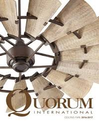 outdoor windmill ceiling fan quorum ceiling fans 2016 indoor ceiling fans 2016 fans by tfg issuu