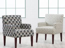 Chairs For The Living Room by Living Room 15 Two Beautiful Accent Chairs Next To Fireplace