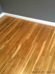 Hardwood Floors Refinishing Refinishing Hardwood Floors Water Based Vs Based