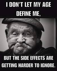 Define Meme - i don t let my age define me imgur