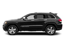 Black And Jeep 2015 Jeep Grand Limited Nc Matthews Pineville