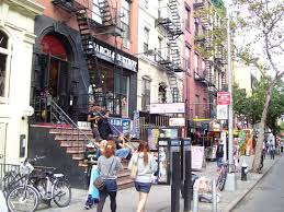 Cheapest Places To Buy A House 8th Street St Mark U0027s Place Manhattan Wikipedia