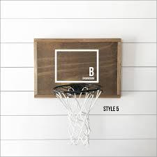 mini panier de basket chambre mini panier de basket pour chambre 769530 but de basket personnalisé