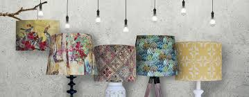 handmade lampshades uk hill house design