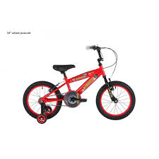 kids motocross bike bumper burnout 16 boys pavement bike