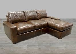 bomber leather sectional sofa u2022 leather sofa