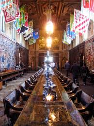 hearst castle dining room la cuesta encantada the enchanted hill take to the highway