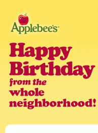 applebees coupons on phone applebees coupon b1g1 free entree on your birthday